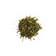 Stevia em folhas