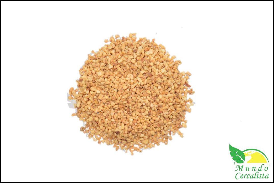 Alho Frito - Granel  - Mundo Cerealista