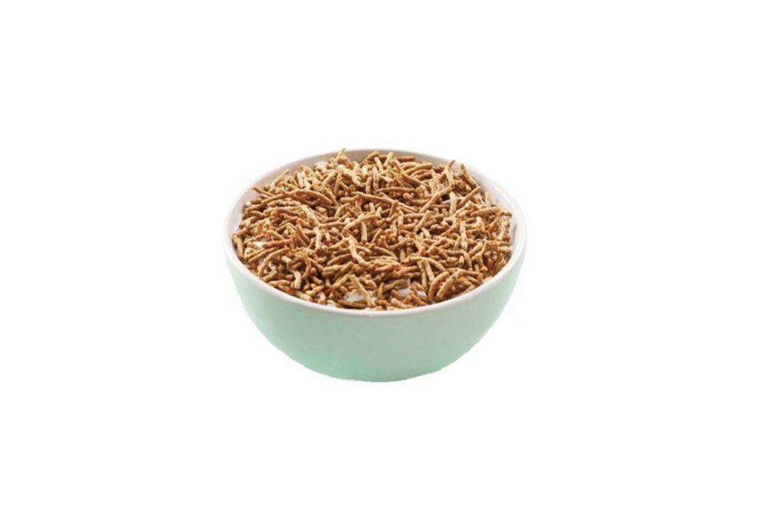 All Fibrous (Cereal matinal rico em Fibras)  - Mundo Cerealista