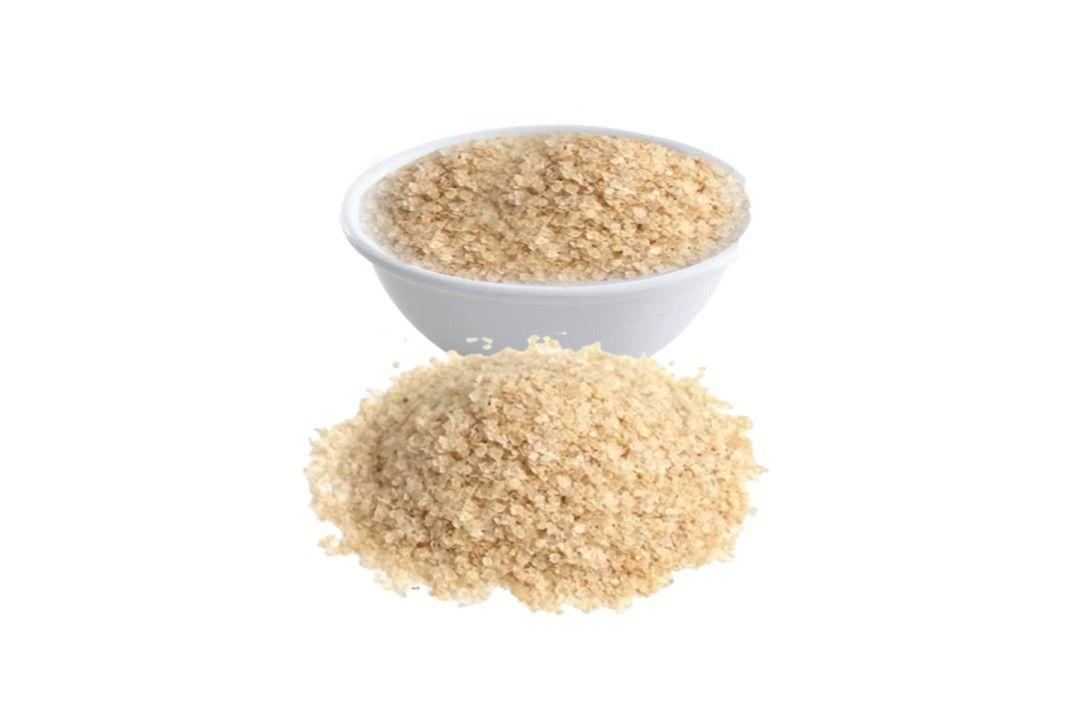 Amaranto em Flocos - Granel  - Mundo Cerealista