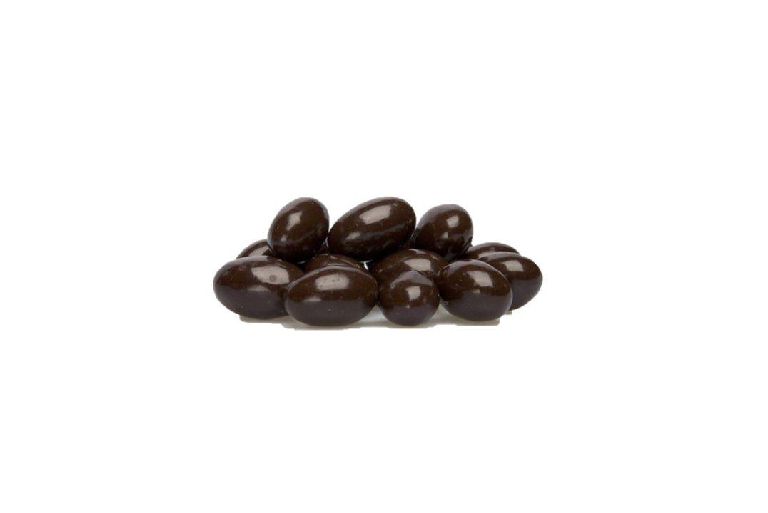 Amendoim Chocolate - Granel  - Mundo Cerealista