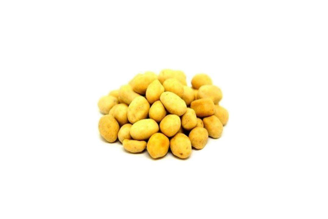 Amendoim Crocante  - Mundo Cerealista