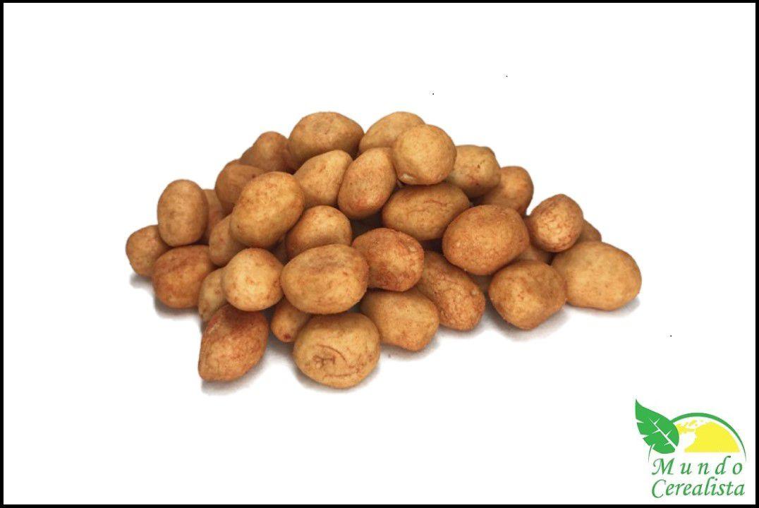 Amendoim Crocante Japones - Granel  - Mundo Cerealista