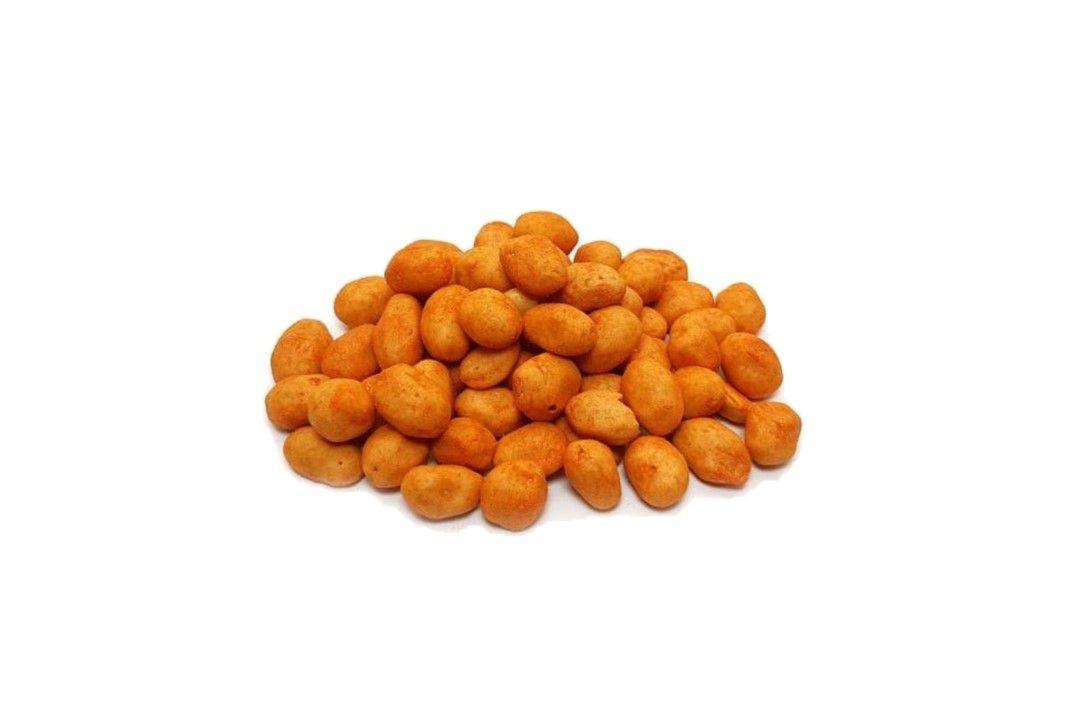 Amendoim Crocante Picante  - Mundo Cerealista