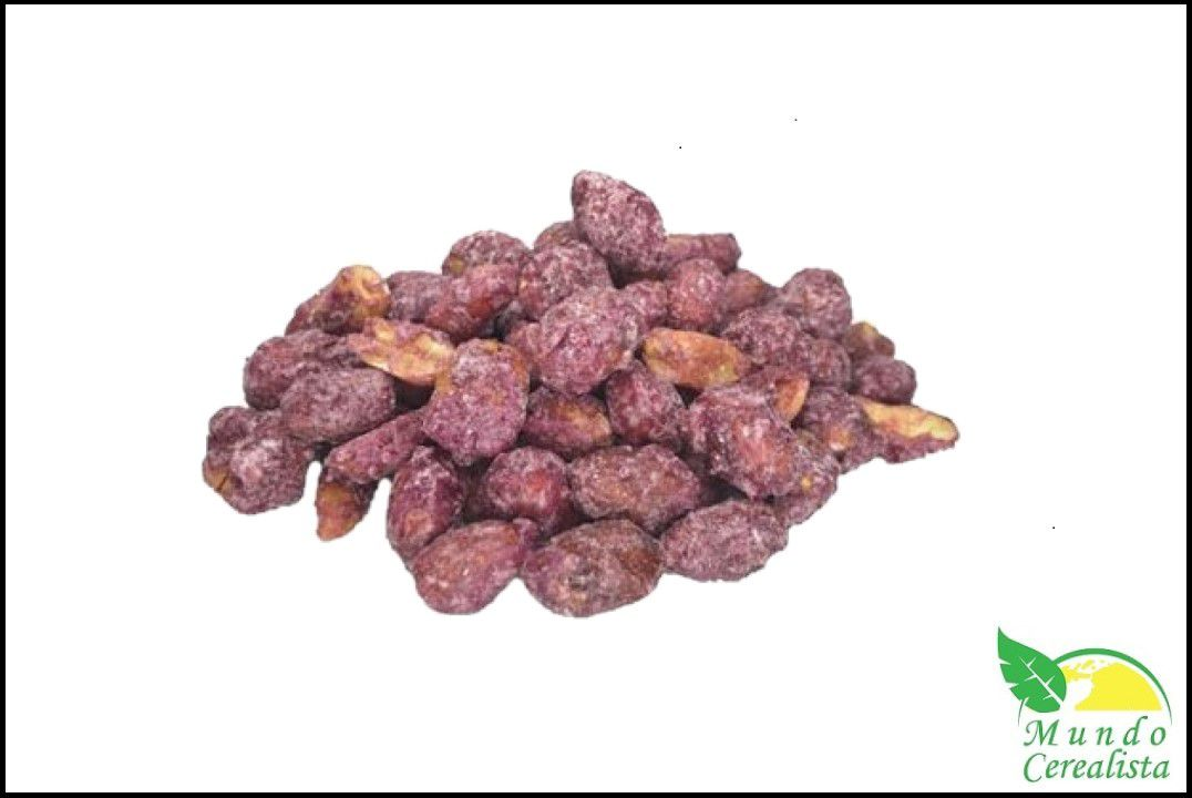 Amendoim Doce Praliné - Granel  - Mundo Cerealista