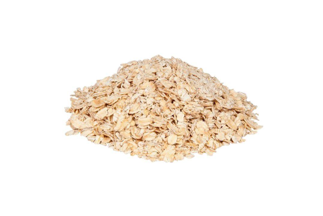 Aveia em Flocos Finos - Granel  - Mundo Cerealista
