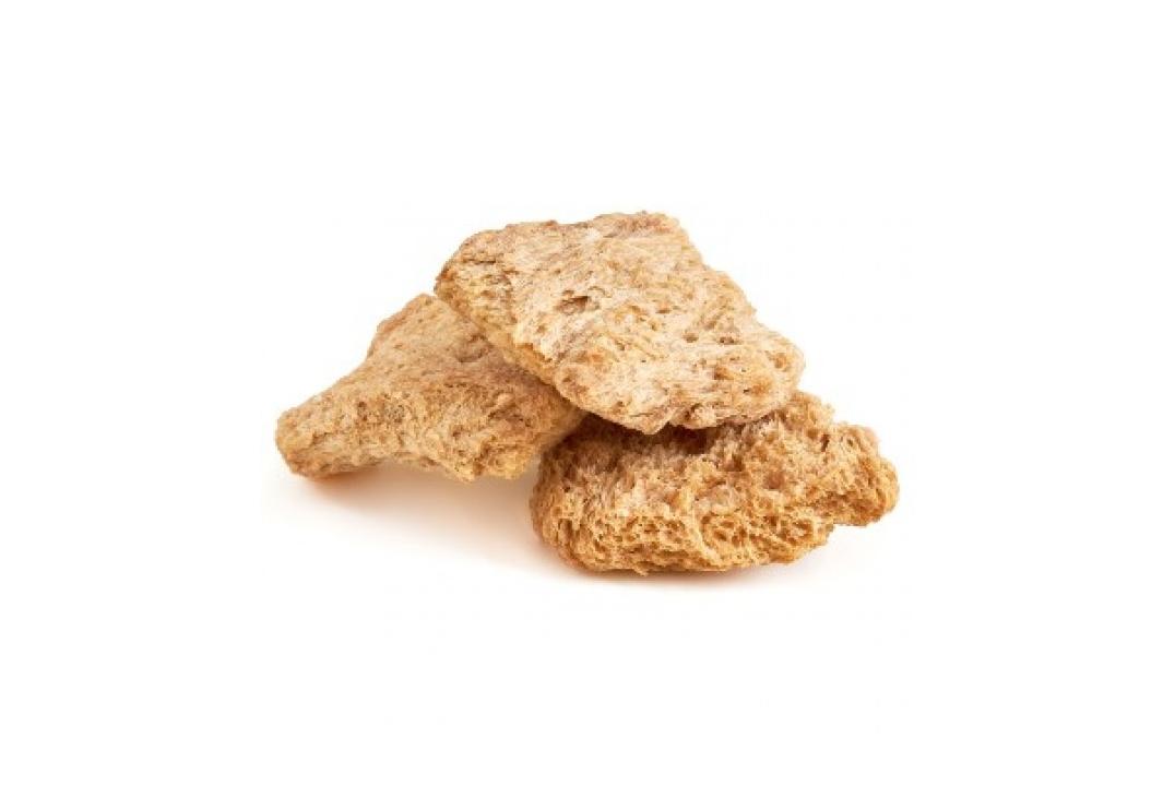 Bife de Soja  - Mundo Cerealista