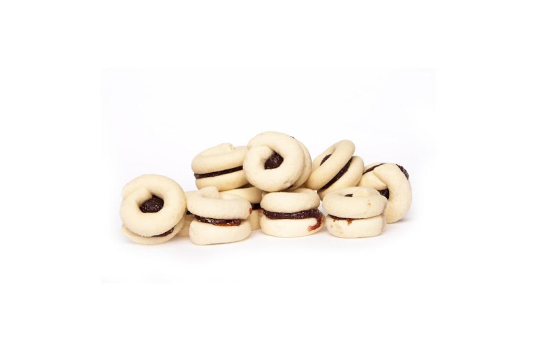Biscoito Bambole Recheado  - Mundo Cerealista