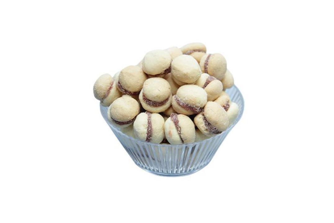 Biscoito Casadinho  - Mundo Cerealista