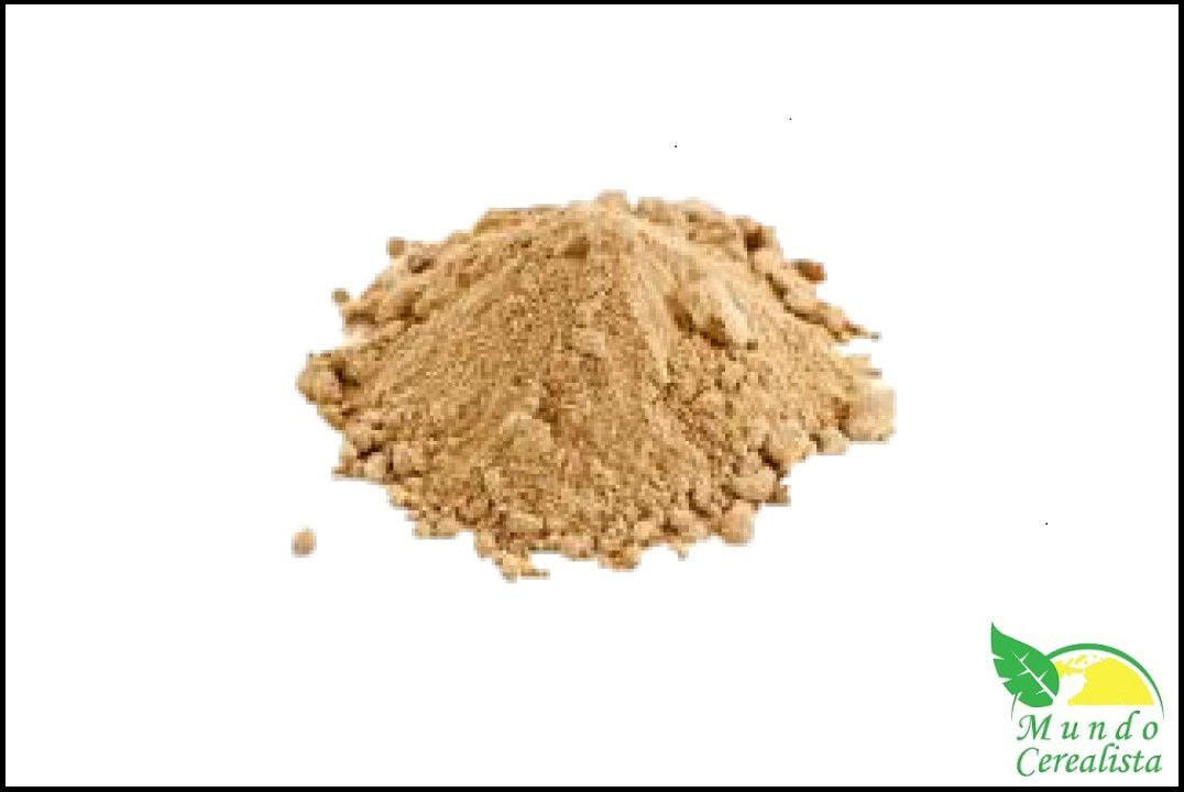 Caldo De Camarão - Granel  - Mundo Cerealista