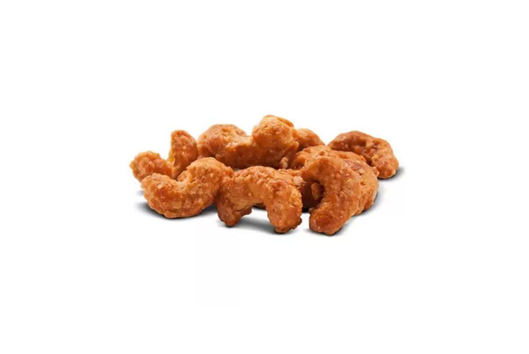 Castanha de Caju Caramelizada com Leite Condensado (Tradicional)  - Mundo Cerealista