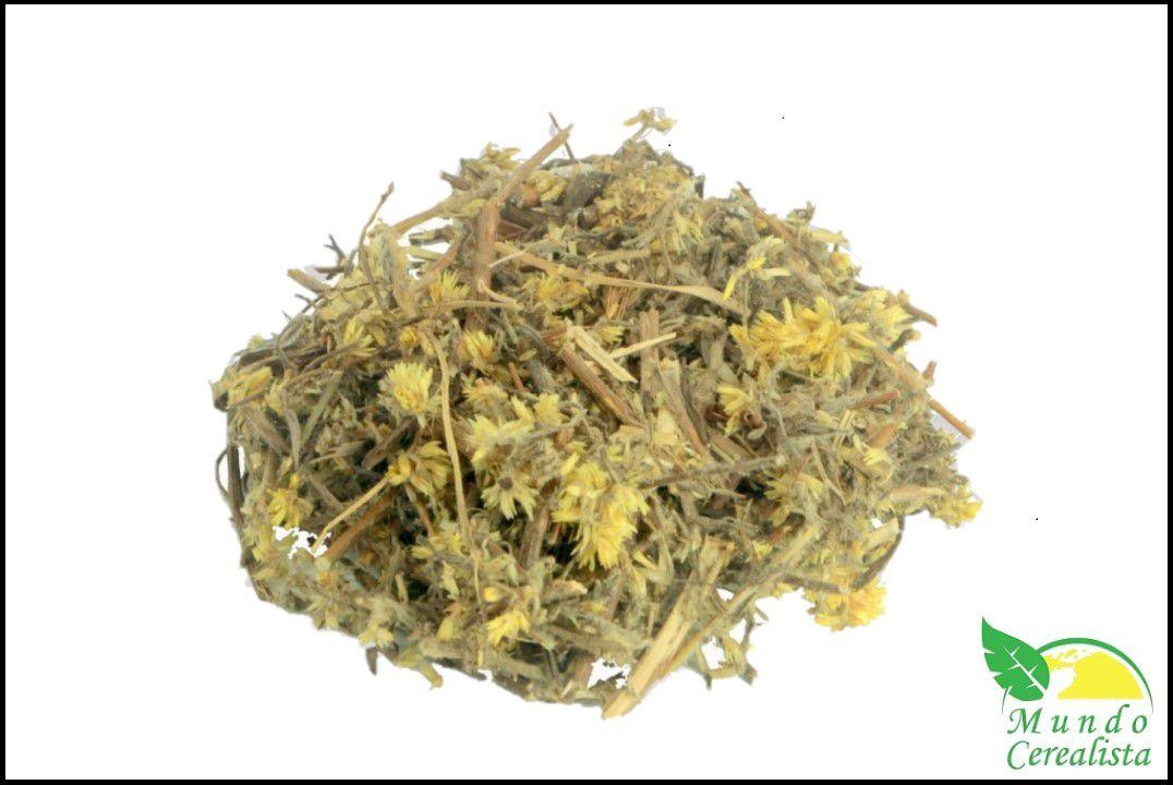 Chá de Macela - Granel  - Mundo Cerealista