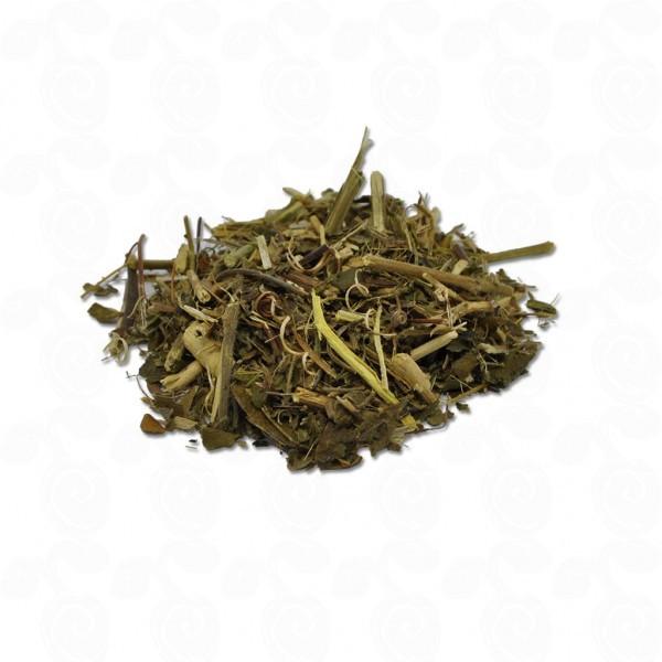 Chá de Maracujá ou Passiflora (folhas e talos) - Granel   - Mundo Cerealista