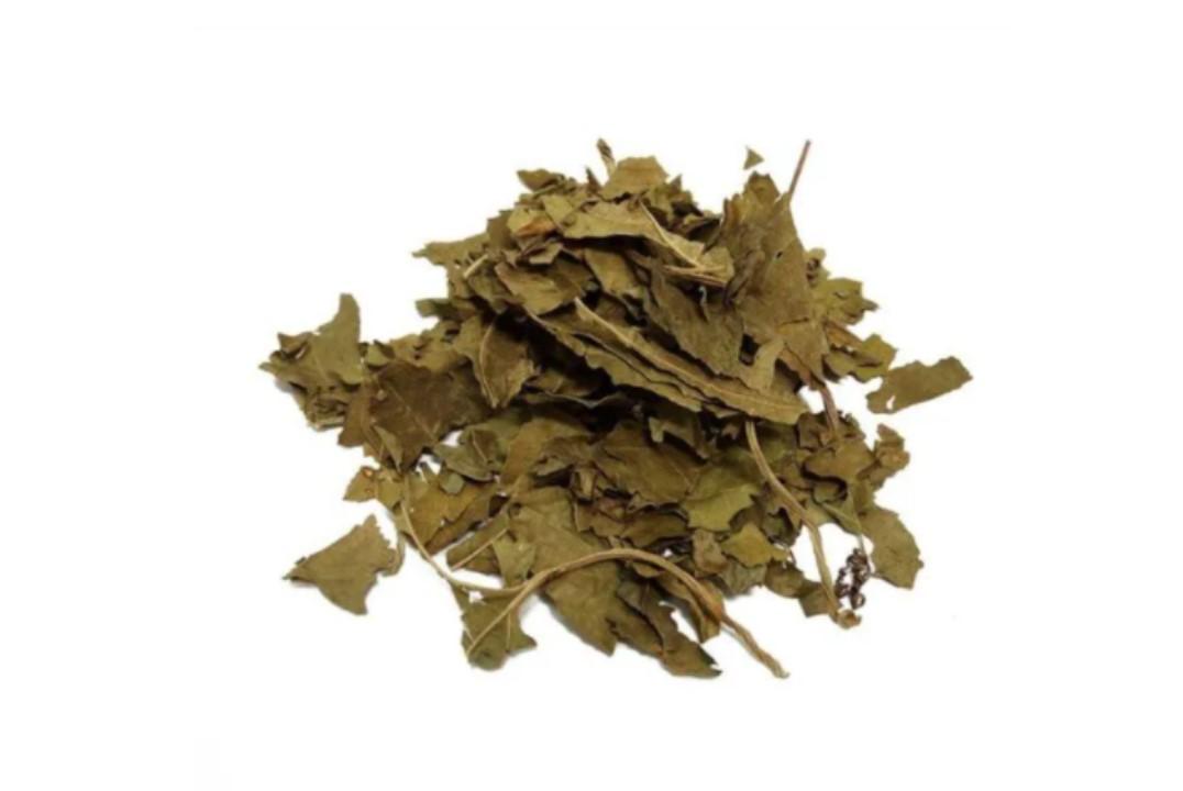 Chá de Maracujá ou Passiflora (folhas e talos)  - Mundo Cerealista