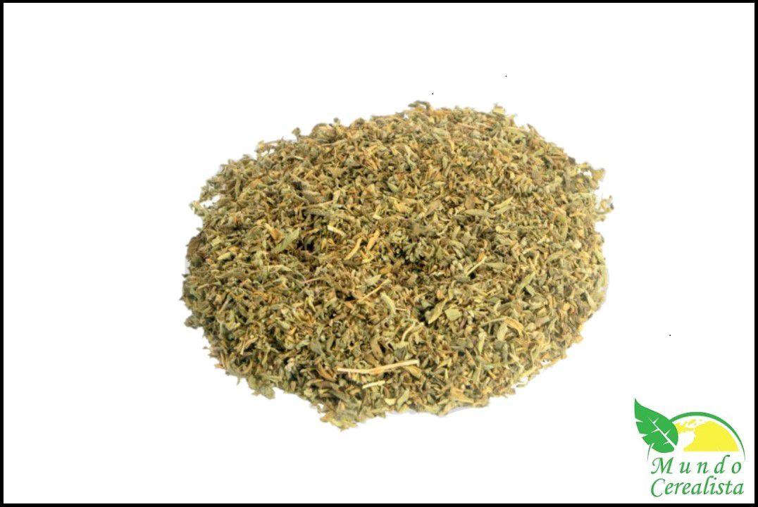 Chá de poejo - Granel  - Mundo Cerealista