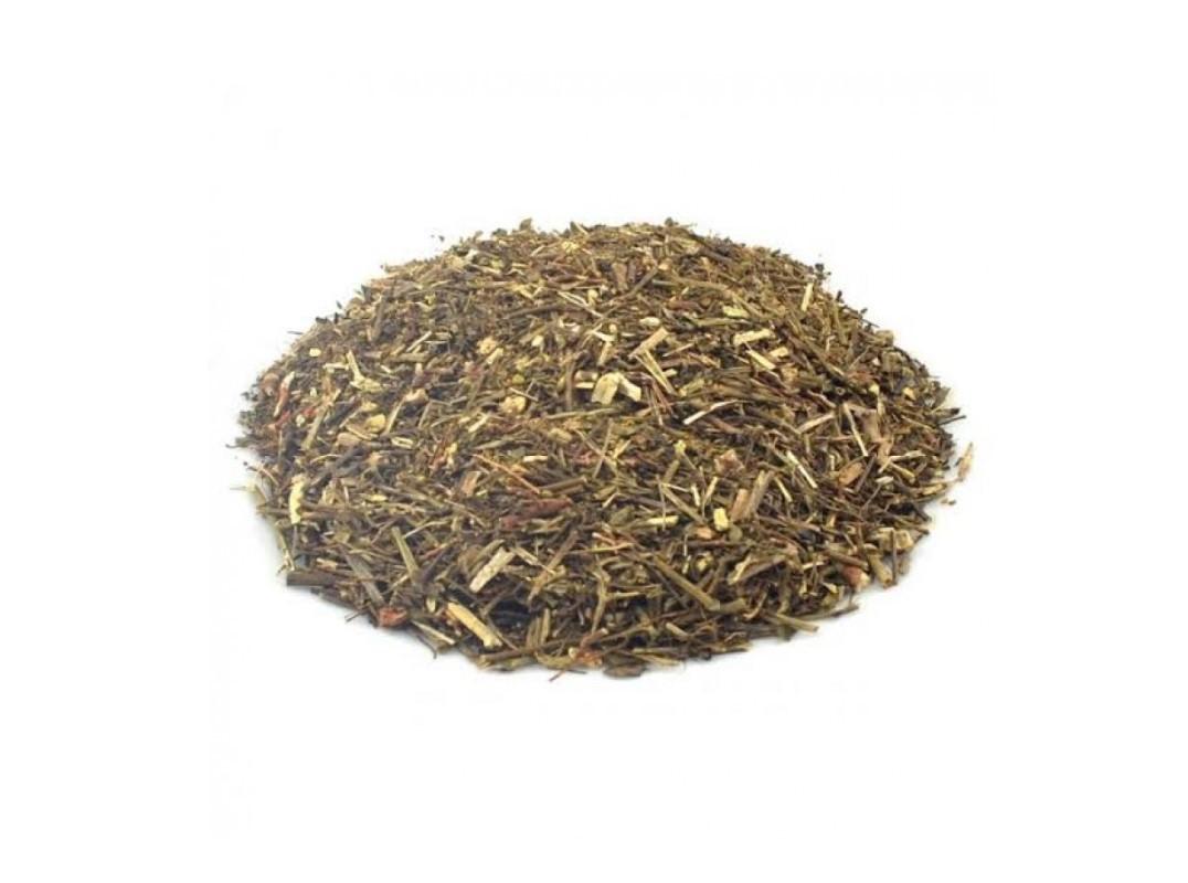 Chá de Quebra Pedra - Granel  - Mundo Cerealista
