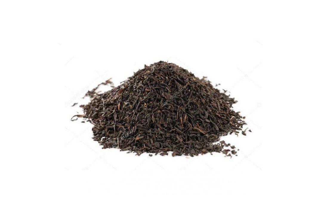 Chá Preto - Granel  - Mundo Cerealista
