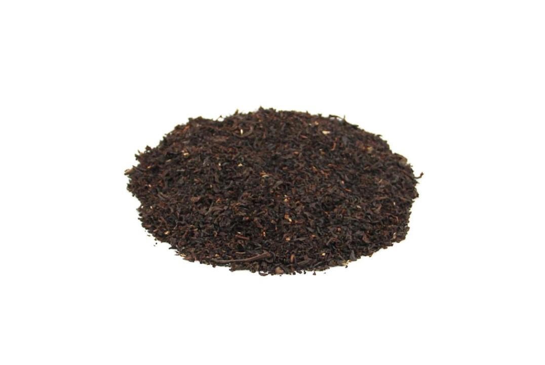 Chá Preto  - Mundo Cerealista