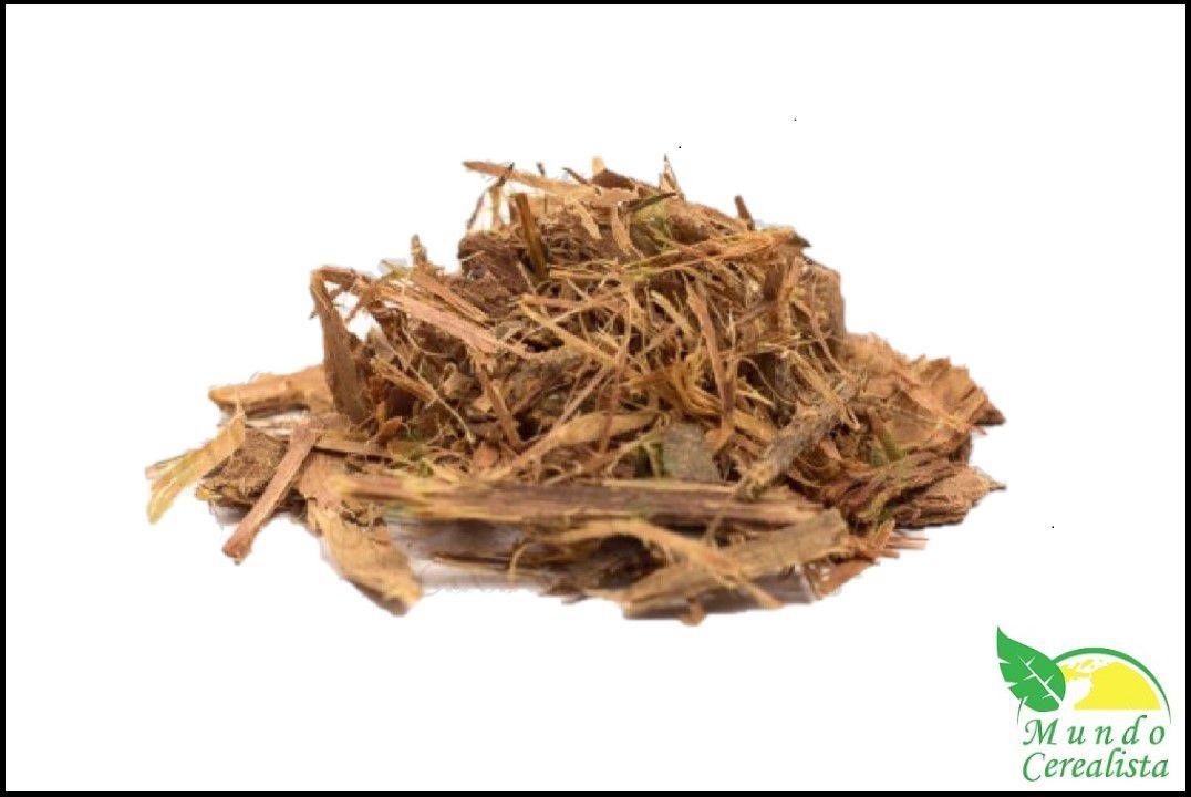 Chá unha de gato rasurada - Granel  - Mundo Cerealista