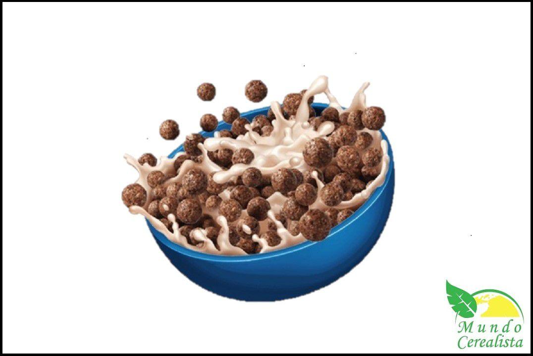 Choco Boll - Granel  - Mundo Cerealista