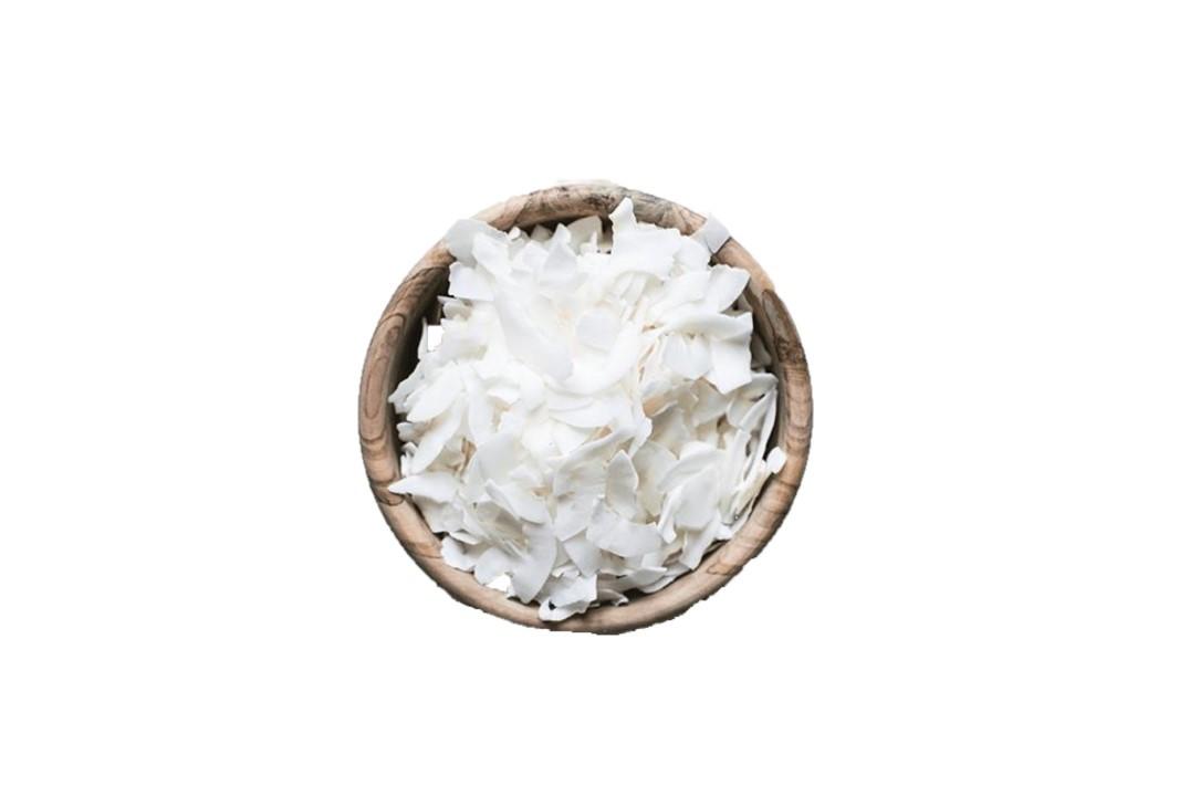 Coco Chips Branco - Granel  - Mundo Cerealista