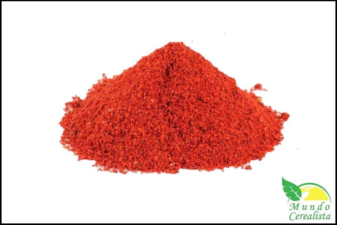 Colorífico Comum - Granel  - Mundo Cerealista