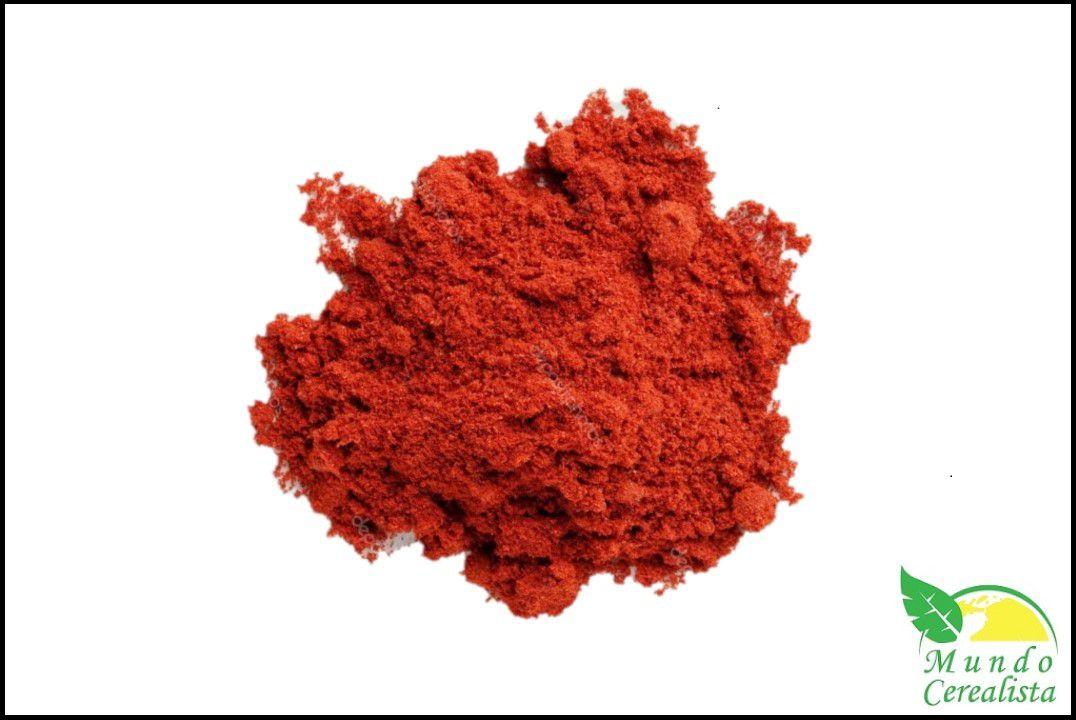 Colorífico Especial - Granel  - Mundo Cerealista