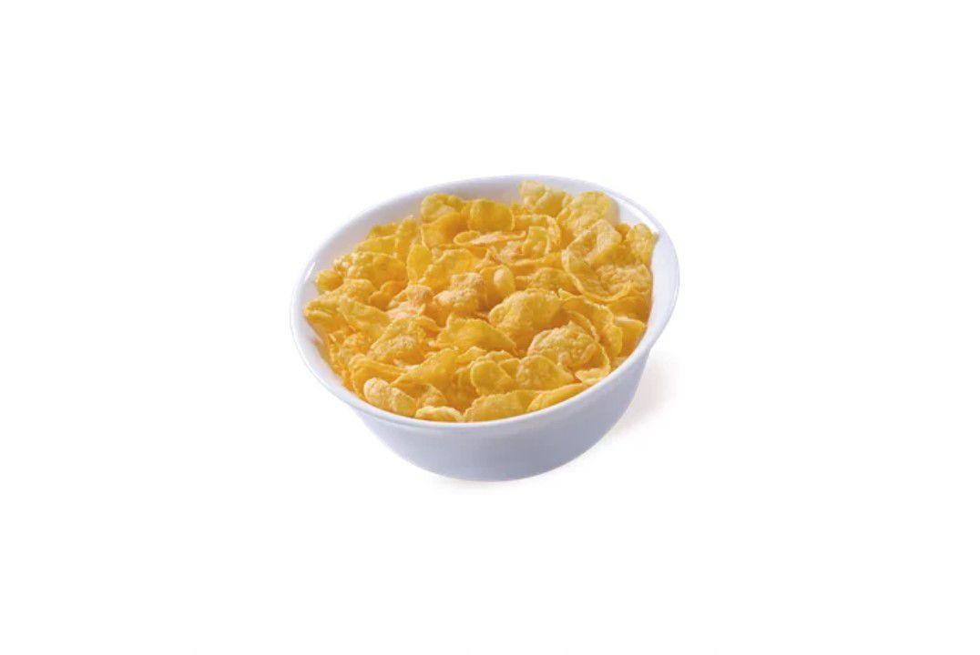 Corn Flakes (Sucrilhos) - Granel  - Mundo Cerealista