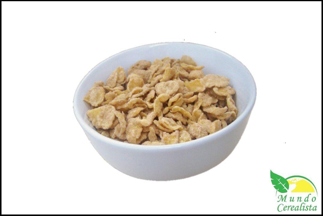 Corn Flakes Sugar - Granel  - Mundo Cerealista