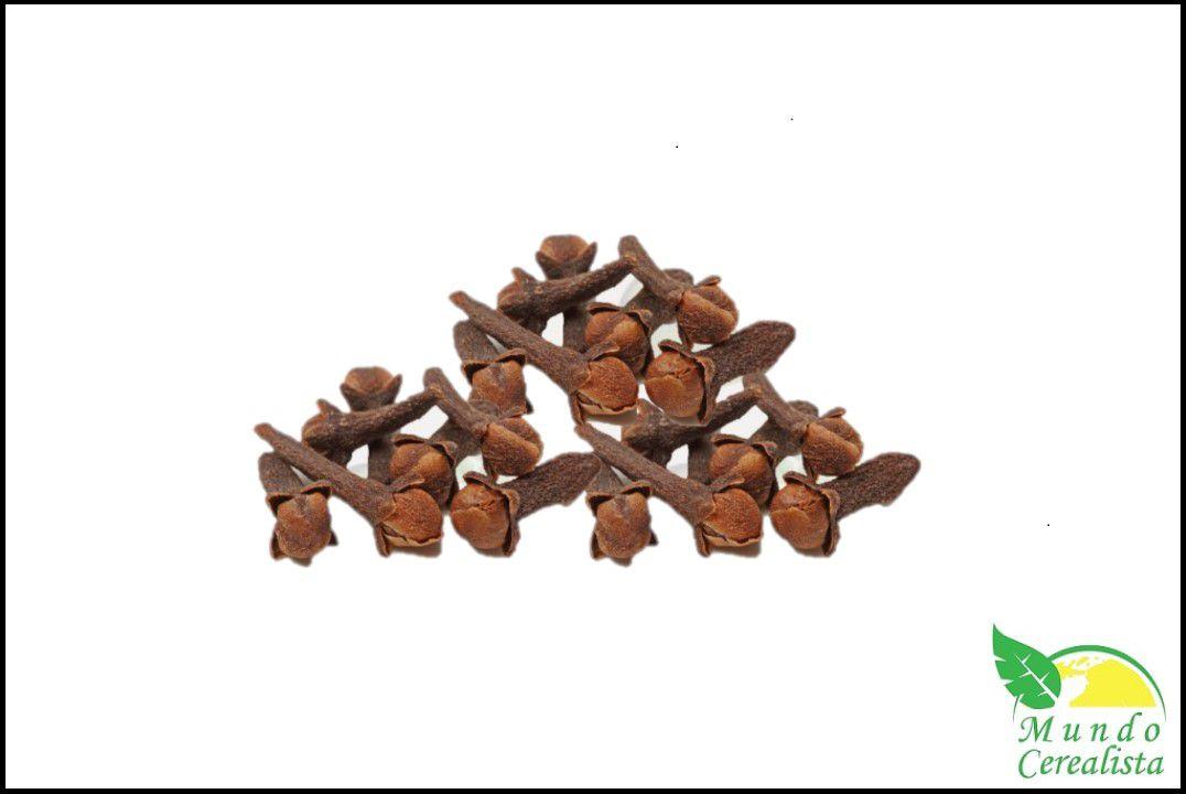 Cravo da Índia - Granel  - Mundo Cerealista