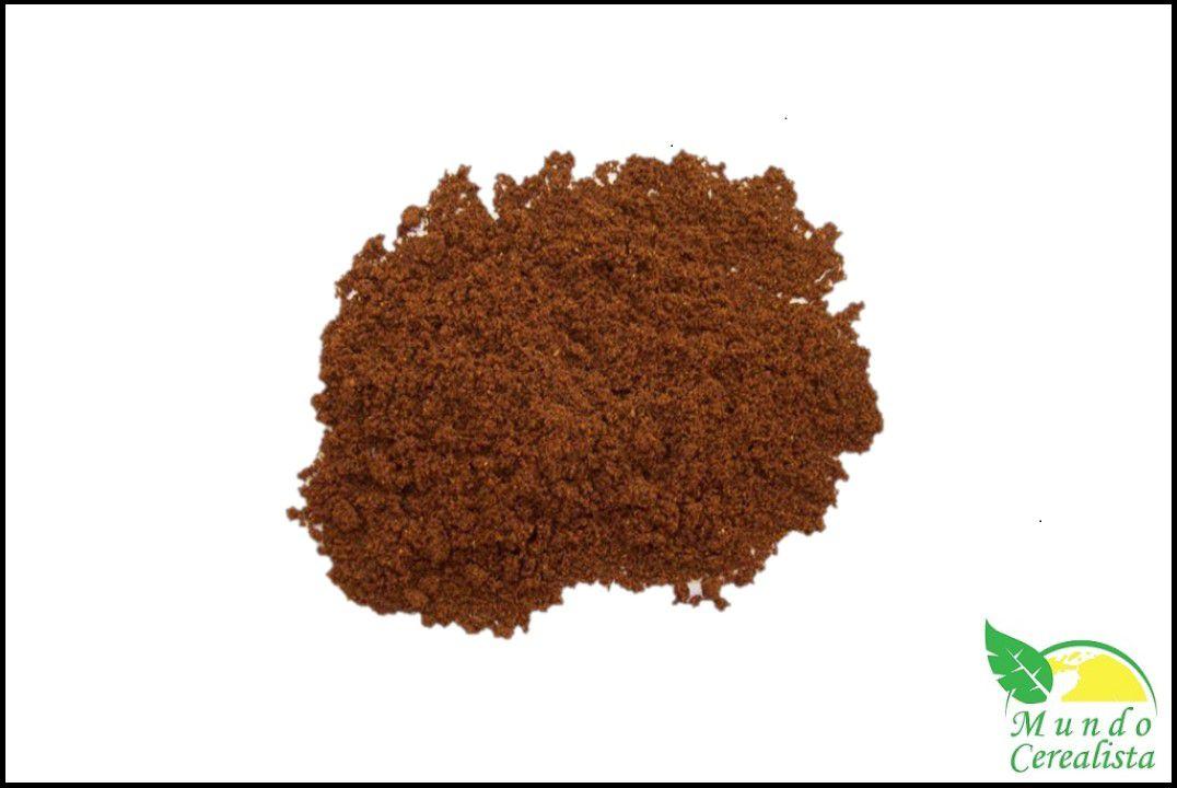 Cravo da Índia Moído - Granel  - Mundo Cerealista