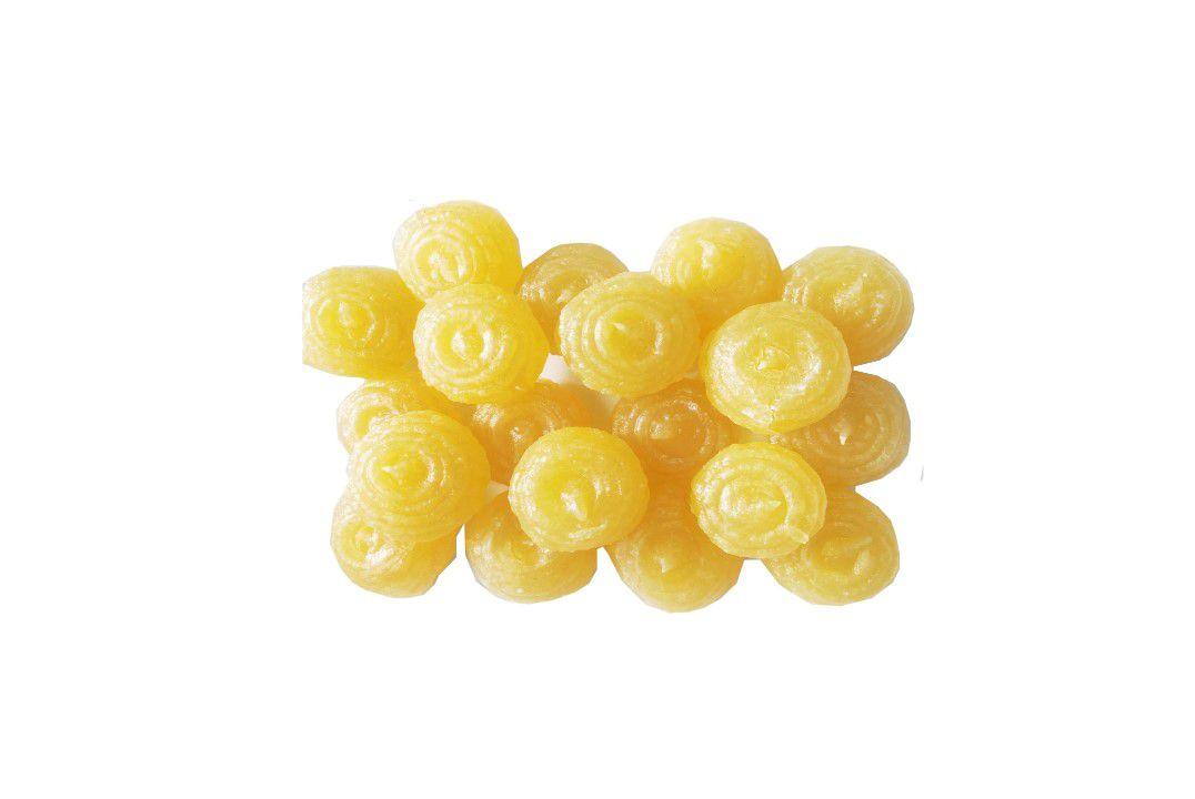 Doce De Batata Amarela - Granel  - Mundo Cerealista