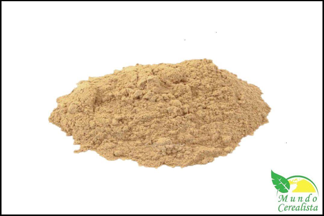 Farelo de Trigo - Granel  - Mundo Cerealista