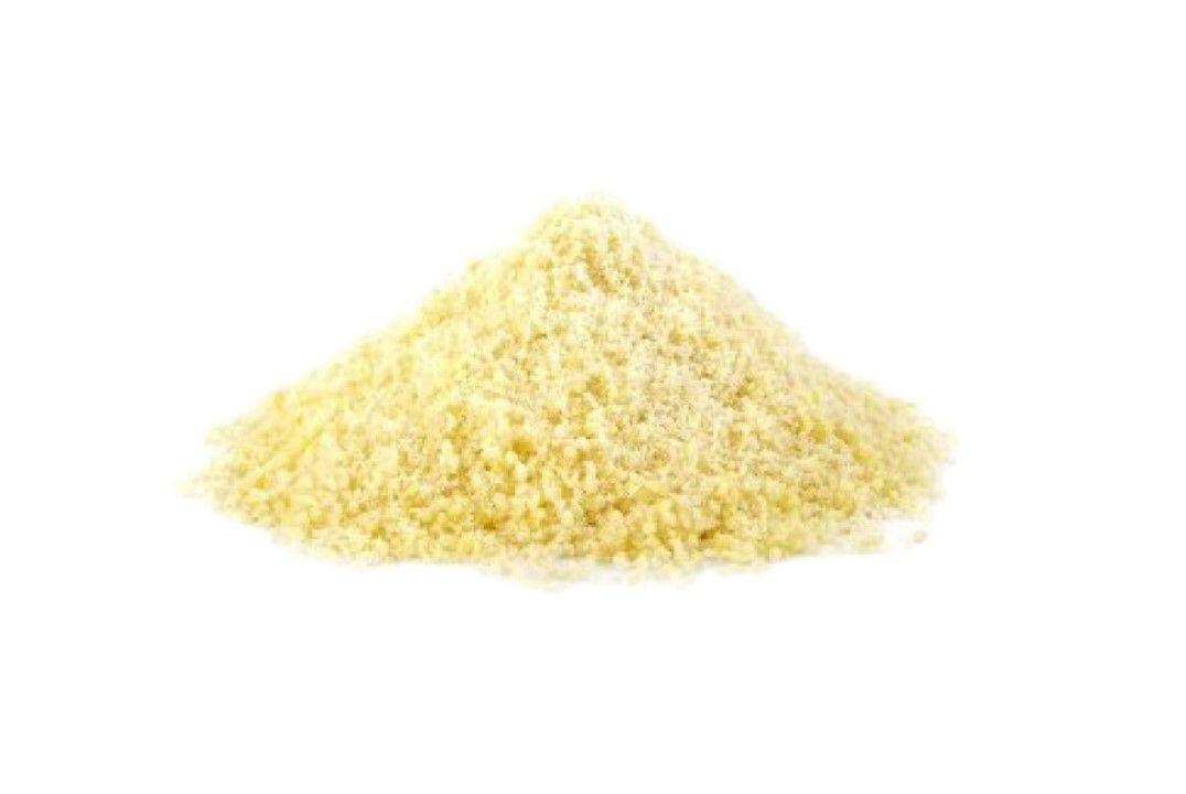 Farinha de Amêndoas - Granel  - Mundo Cerealista