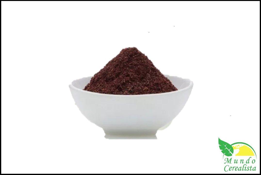 Farinha de Amora - Granel  - Mundo Cerealista
