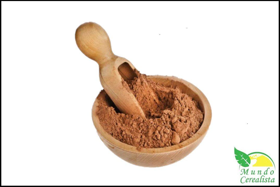 Farinha de Catuaba - Granel  - Mundo Cerealista