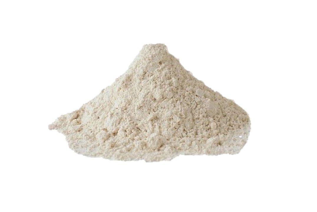 Farinha de Feijão Branco - Granel  - Mundo Cerealista