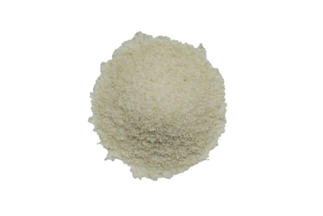 Farinha de Mandioca Fina - Granel  - Mundo Cerealista