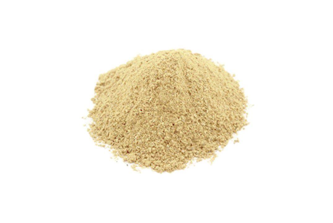 Farinha de Mandioca Grossa - Granel  - Mundo Cerealista