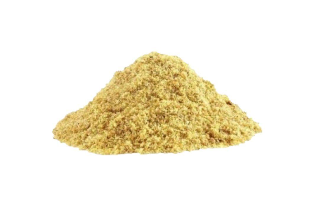 Farinha de Maracujá - Granel  - Mundo Cerealista