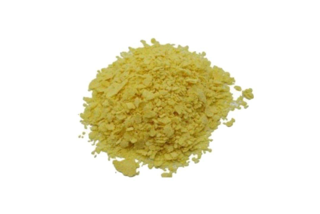 Farinha de Milho Amarela  - Mundo Cerealista