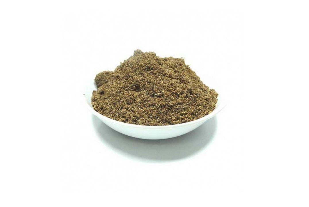 Farinha de Noz Pecan - Granel  - Mundo Cerealista