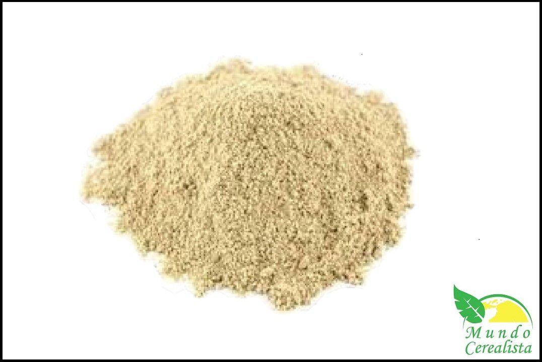 Farinha de Soja - Granel  - Mundo Cerealista