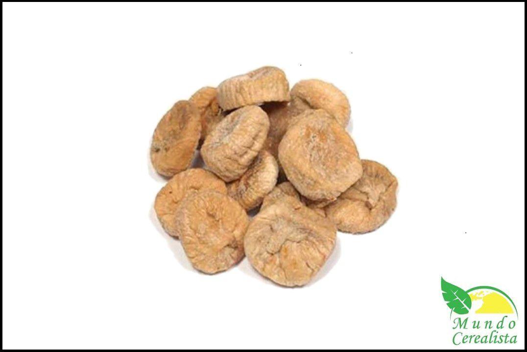 Figo Turco Premium - Granel  - Mundo Cerealista