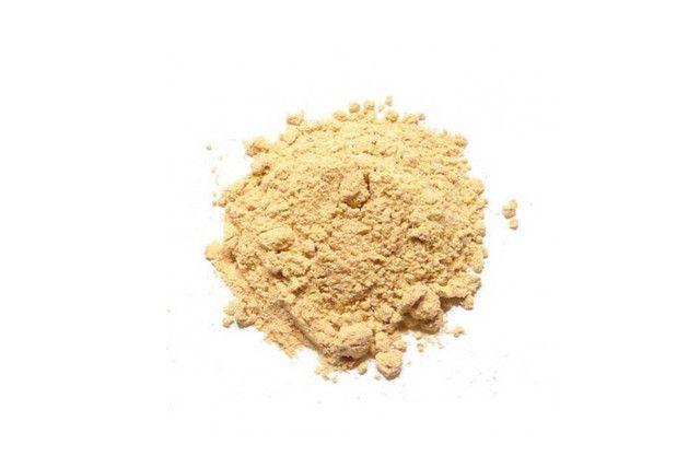 Gengibre Moído Premium - Granel  - Mundo Cerealista