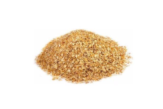 Germen de Trigo Tostado - Granel  - Mundo Cerealista