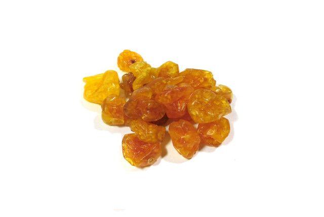 Golden Berry Desidratado - Granel  - Mundo Cerealista