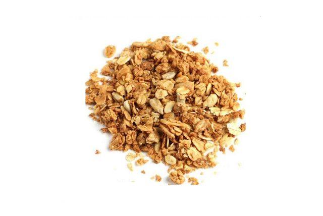 Granola Premium sem Açúcar Granolevis - Granel  - Mundo Cerealista