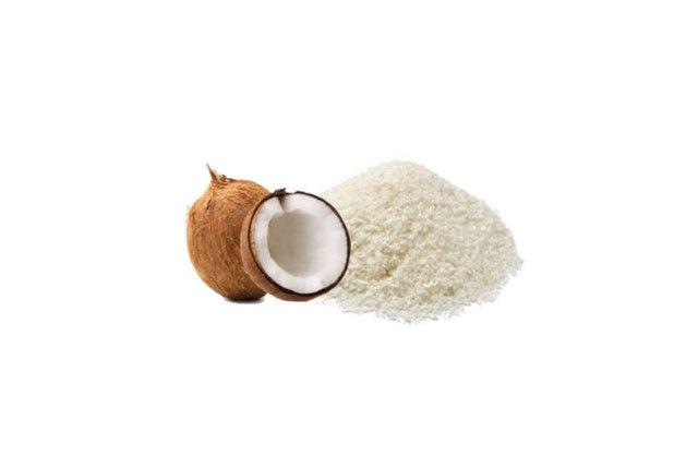 Leite de Coco em Pó - Vegano  - Mundo Cerealista