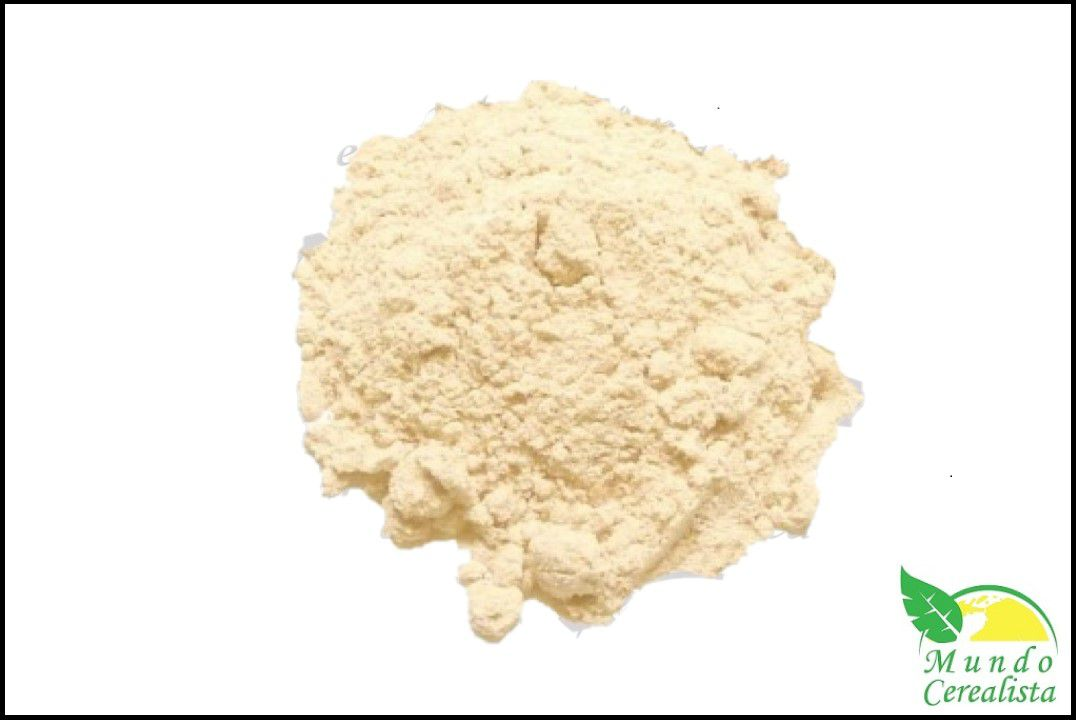 Leite de soja PSA - Granel  - Mundo Cerealista